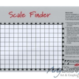 scale finder