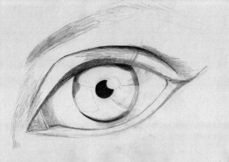 Kreslime Oko Malujeme S Usmevem