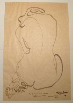 Dynamika Kresby Ii Expresivni Linie Malujeme S Usmevem