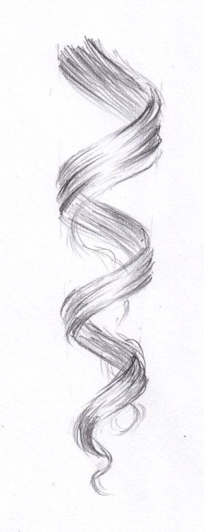 Kreslime Vlasy Malujeme S Usmevem