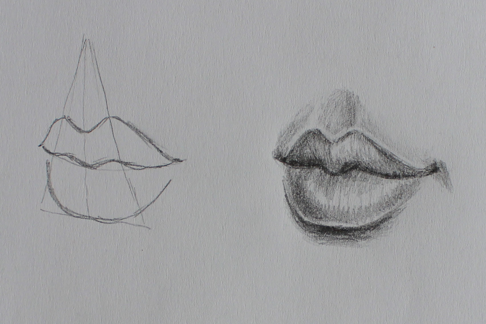 Jak Na Usta Malujeme S Usmevem
